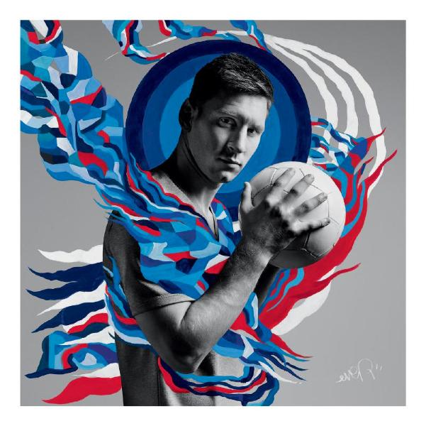PEPSICO THE ART OF FOOTBALL