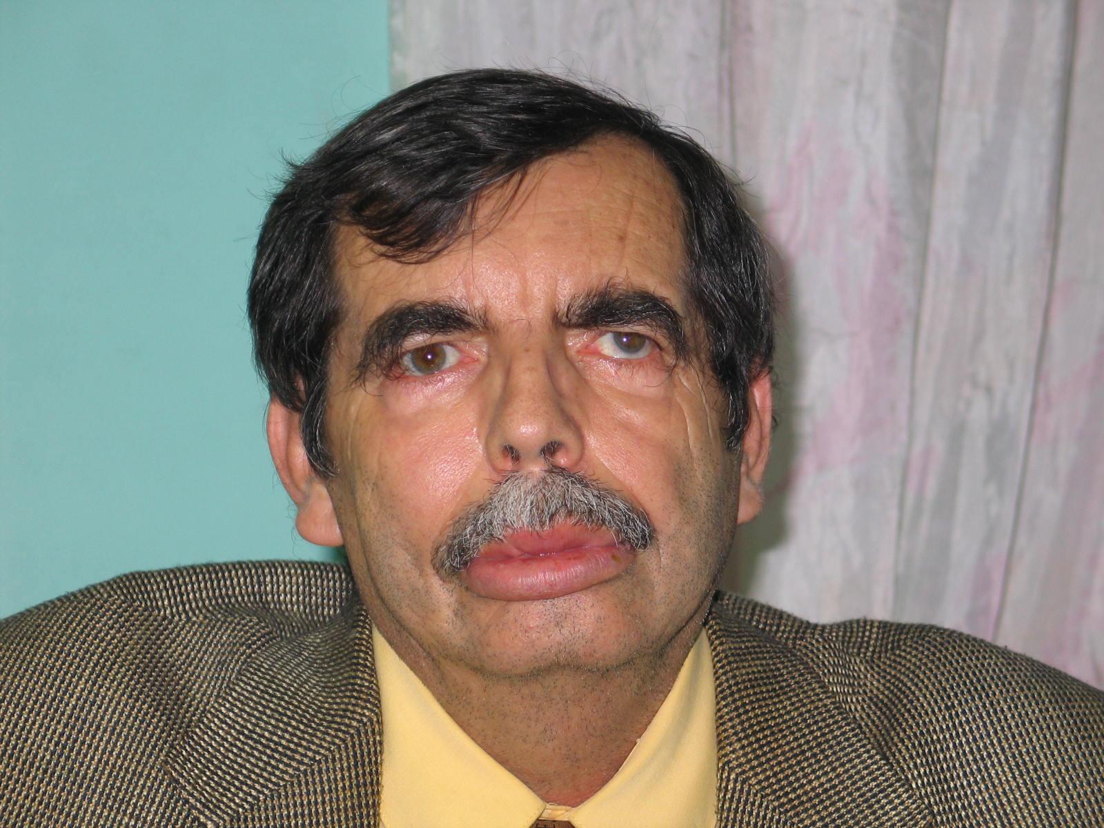 Rafael Ugalde