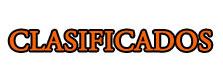 clasificados - El Jornal