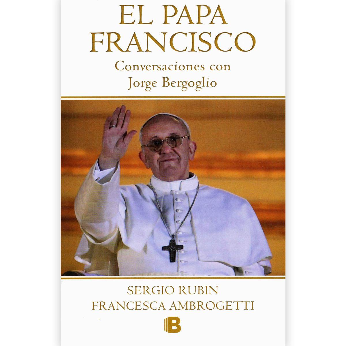 Ppa Bergoglio