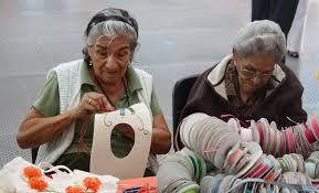Arrancaron Juegos Para Ancianos En Cartago El Jornal Costa Rica