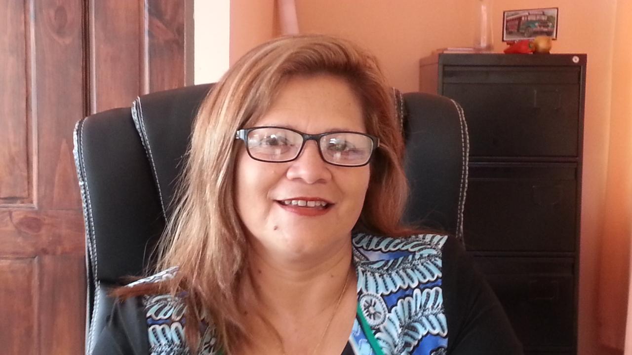 Sonia Aguilar