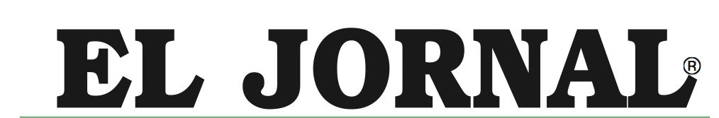 Logo El Jornal