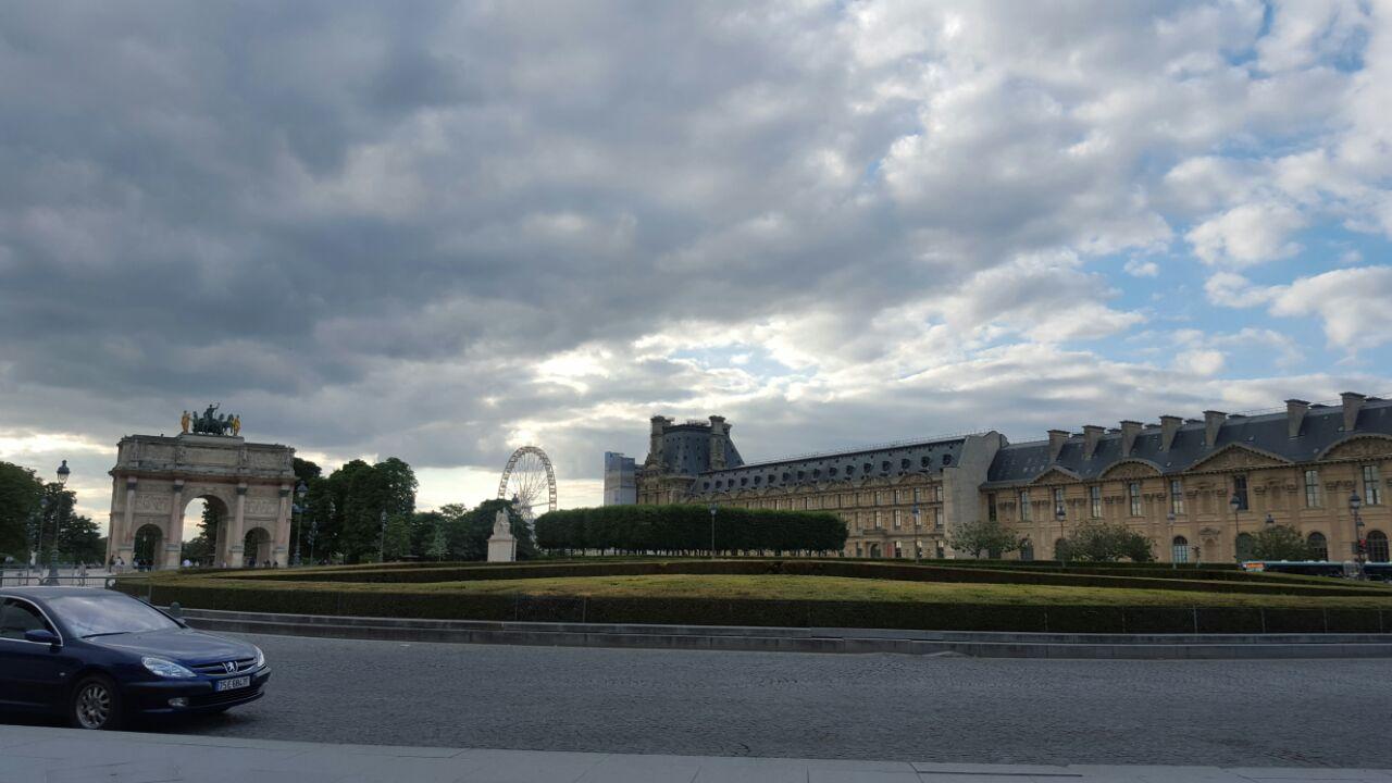 Paris review.