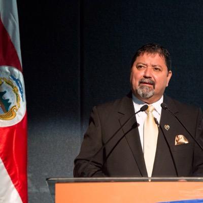 Ministro de seguridad