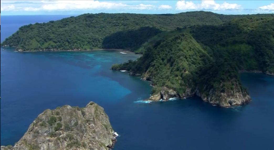 Isla del Coco 10